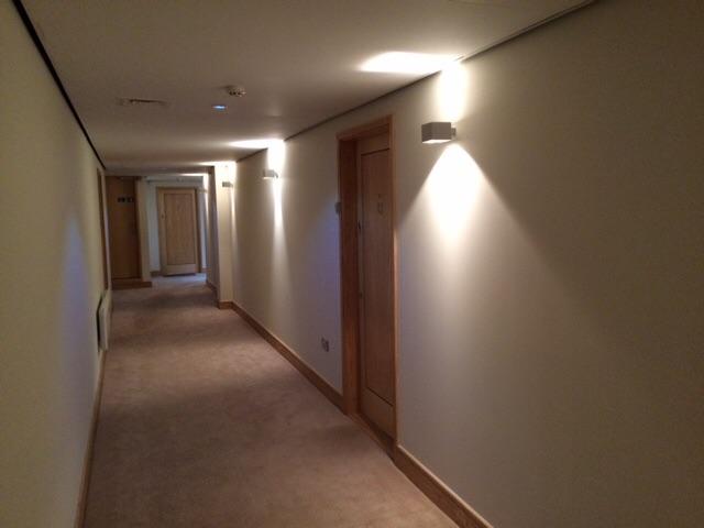 Interior decorating of apartments in Horsham